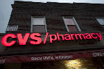 CVS Health tops 2nd quarter forecasts, downplays help from rebates