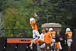 Vols trying to develop perimeter playmakers on both sides of the ball