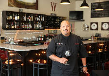Meet the Chef: Wine Down's Marcus Garner says he always knew he belonged in the kitchen