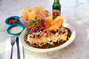 Restaurant review: Chuy's celebrating its 30th annual Green Chile Festival