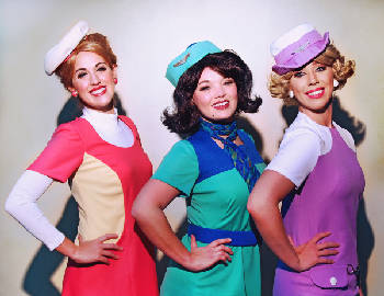 Cumberland County Playhouse opening comedic farce 'Boeing Boeing!'