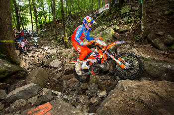 Kenda Tennessee Knockout Extreme Enduro off-road race coming up in Marion County