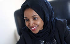 Somali-American wins Minnesota Democratic US House primary