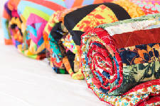 Sew much fun: Ringgold Quilt Show starts Thursday