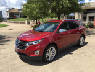 Test Drive: 2018 Chevy Equinox touts turbo boost