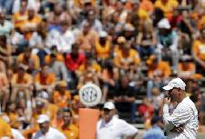 Jeremy Pruitt likes secondary competition for Vols