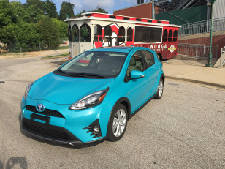 Test Drive: Pinpoint a price, then pick a Prius