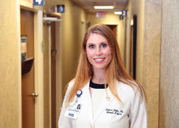 Recognizing the people who put the 'care' in Chattanooga area health care