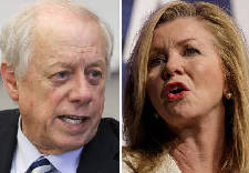 As Trump comes to Tennessee for Blackburn Senate fundraiser, Bredesen to hold Chattanooga voter forum
