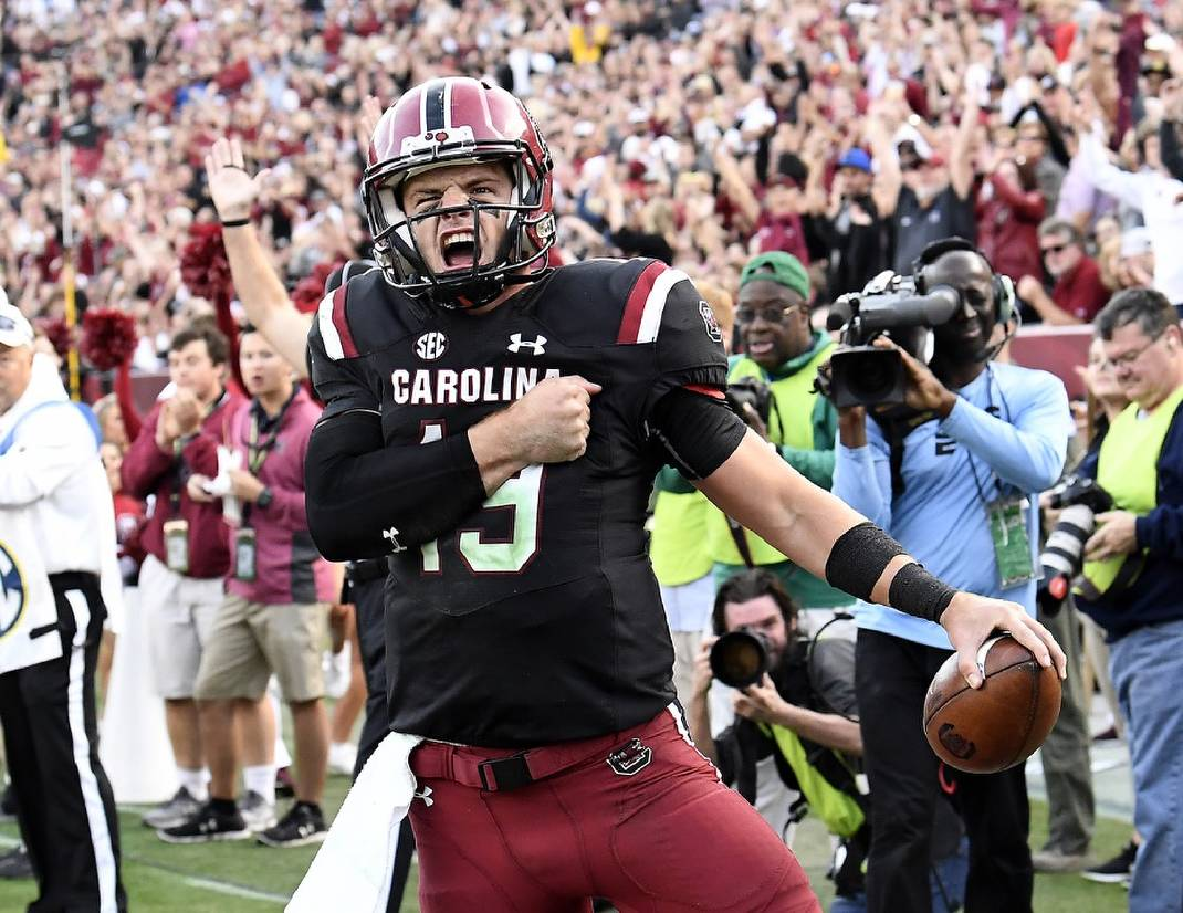 Georgia gearing for an underrated Jake Bentley ...
