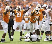 The Vols Beat Podcast: Tennessee-Florida more important for Jeremy Pruitt or Dan Mullen?