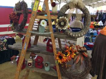 This weekend's festivals include craft shows, fairs and Bats, Beer and Bluegrass