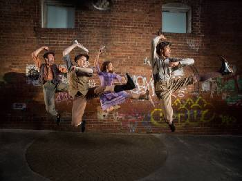 Read all about it: 'Newsies' opening at Theatre Centre on Sept. 21