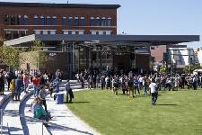 Miller Park in downtown Chattanooga to host 'Food Truck Fridays'