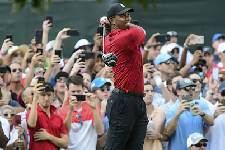 Tiger Woods caps comeback year with Tour Championship victory