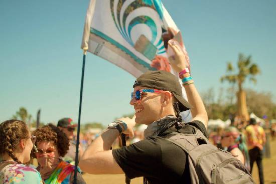 Life Under the Wheel sends individuals with life-threatening illnesses to music festivals