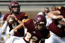 Grace Academy's Cade Tinsley earns performance of the week