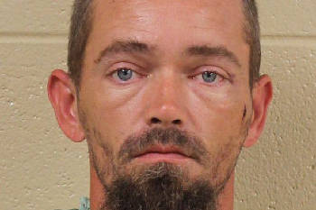 Grundy County shooting suspect booked into jail