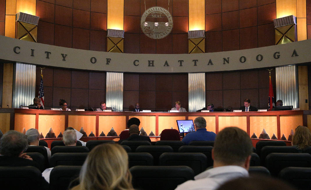 Used Cars Chattanooga >> Coonrod apologizes for calling inner-city residents ...
