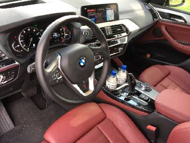 Test Drive 2019 Bmw X4 Blends Form And Function Times Free Press