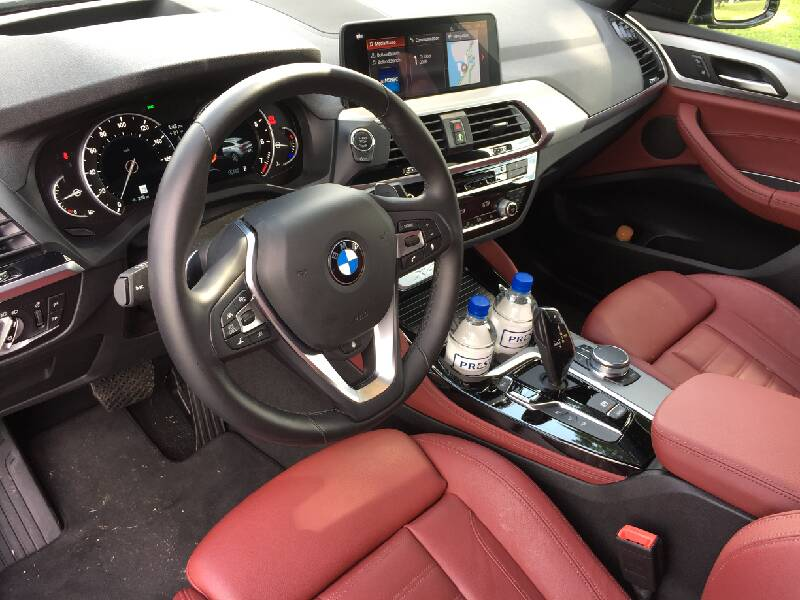 Test Drive 2019 Bmw X4 Blends Form And Function Chattanooga Times Free Press