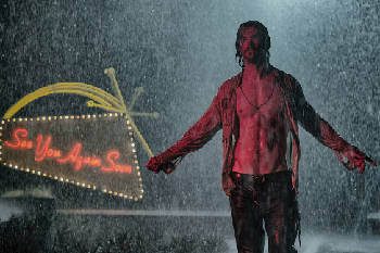 Film review: In 'Bad Times at the El Royale,' a motel's mysteries [trailer]