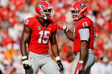 Bulldogs eager for four-quarter challenge at LSU  38fb8042f