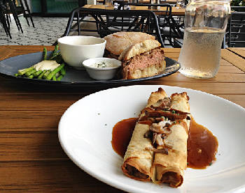 Restaurant Review: Old Gilman Grill brings new flavor to the West Village