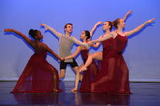 Chattanooga Dances: Six dance companies partner for one performance