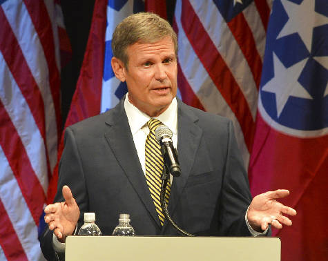 Cooper: Lee best choice for Tennessee governor