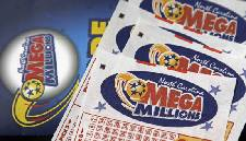 Mega Millions prize of $654 million is nation's 4th-largest