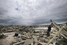 Study: Tornadoes are spinning up farther east in U.S.