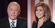 Blackburn, Bredesen rally their supporters as Tennessee early voting begins