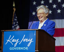 In Alabama governor's race, issues of age, health and forthrightness