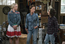 Review: A Roseanne Barr-less 'The Conners' is a triumph