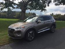 Test Drive: 2019 Hyundai Santa Fe Ultimate lives up to its name