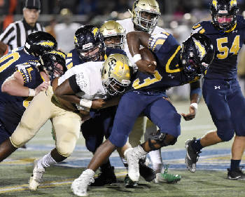 Notre Dame beats Chattanooga Christian to repeat as region champion