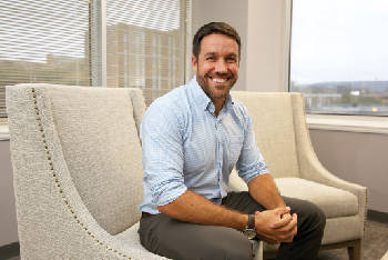 Building a business: Homebuilder Gabe Thomas launches new venture