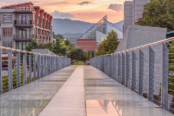 Chattanooga is the lowest-cost city for starting a business