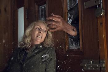 Film review: 40 years later, 'Halloween' slashes again [trailer]