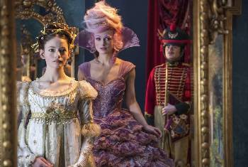 Film Review: 'The Nutcracker and the Four Realms' falls flat