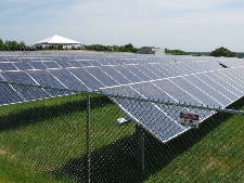 New solar farms will be largest ever built in Alabama, Tennessee for new Google data centers