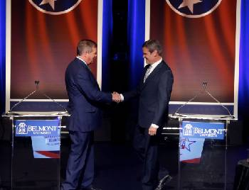tennessee governor race