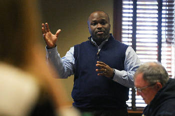 Four takeaways from the Hamilton County school board's annual retreat