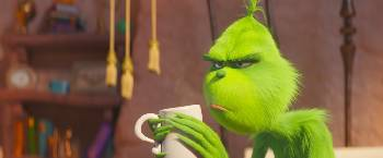 Film review: The new 'Grinch' film will only make you flinch [trailer]