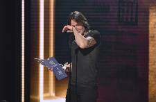 List of winners at the 2018 Country Music Association Awards