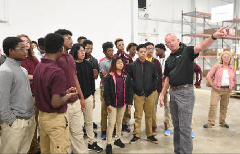 Chattanooga State launches effort to increase apprenticeship programs