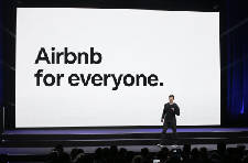 Airbnb says revenue for third quarter was best ever, topping $1 billion
