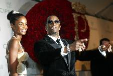 Kim Porter, Diddy's former longtime girlfriend, dies at 47