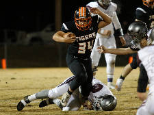 No. 1 Meigs County rolls into state semifinals [photos]